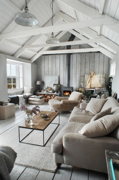 cottage-style-living-rooms